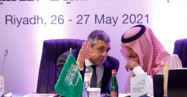 UNWTO Saudi Arabia